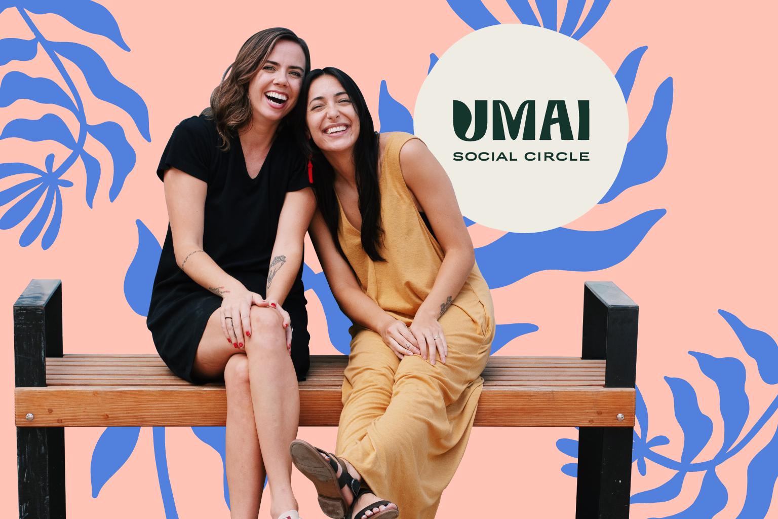 UMAI social circle cpg podcast